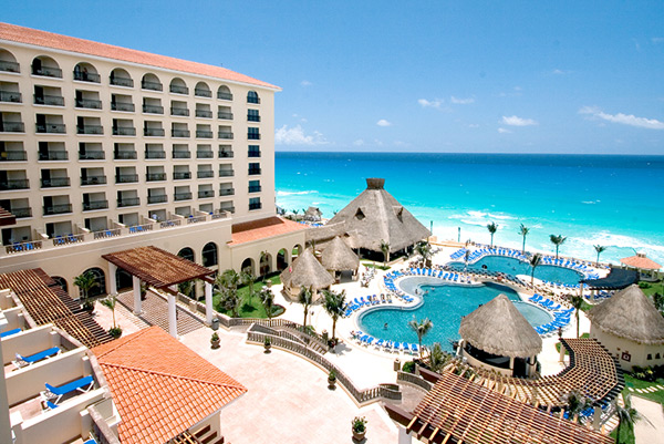 All Inclusive - Royal Solaris Cancun Resort Marina & Spa - All Inclusive
